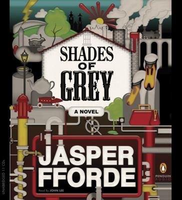 Shades of Grey 9780143143260