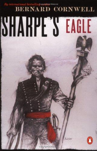 Sharpe's Eagle (#2) 9780140294309