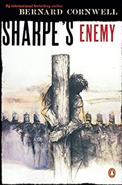 Sharpe's Enemy (#6) 9780140294347