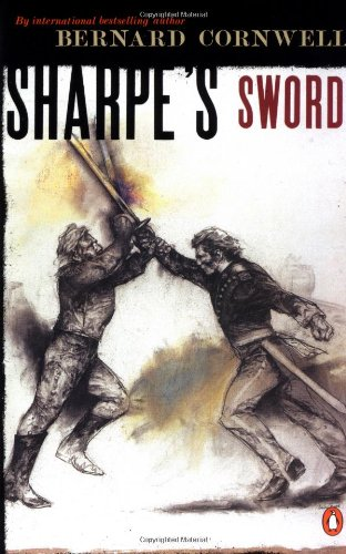 Sharpe's Sword (#5) 9780140294330