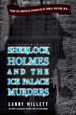 Sherlock Holmes and the Ice Palace Murders 9780140868142