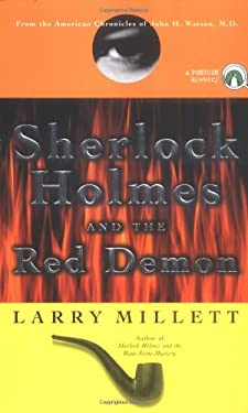 Sherlock Holmes and the Red Demon 9780140296440