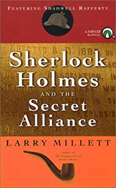 Sherlock Holmes and the Secret Alliance 9780142001554