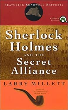 Sherlock Holmes and the Secret Alliance
