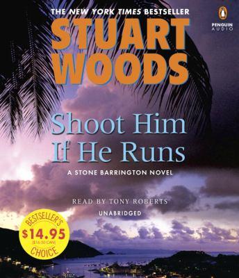 Shoot Him If He Runs 9780143143826