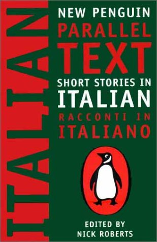 Short Stories in Italian: Racconti in Italiano 9780140265408