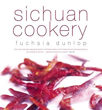 Sichuan Cookery 9780140295412