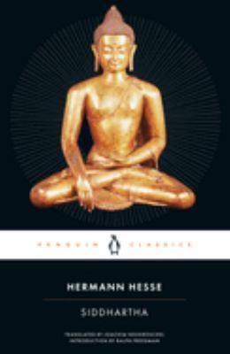 Siddhartha: An Indian Tale - Hesse, Hermann / Neugroschel, Joachim / Freedman, Ralph