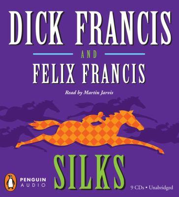 Silks 9780143143857