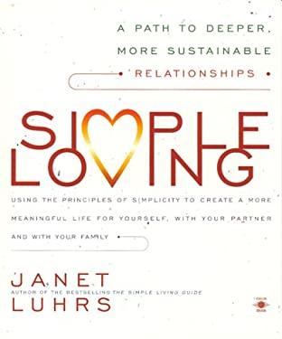Simple Loving 9780140196108