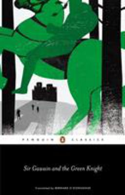Sir Gawain and the Green Knight 9780140424539
