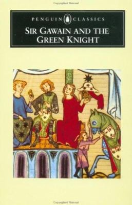 Sir Gawain and the Green Knight 9780140440928