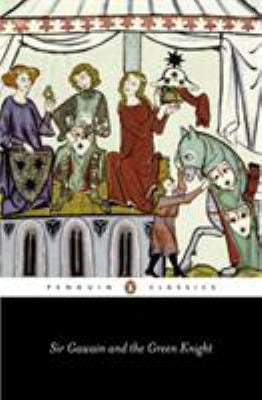 Sir Gawain and the Green Knight 9780140422955
