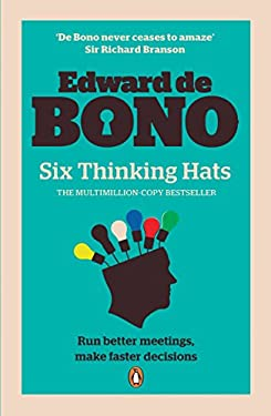 Six Thinking Hats 9780141033051
