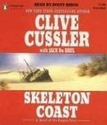 Skeleton Coast 9780143059356