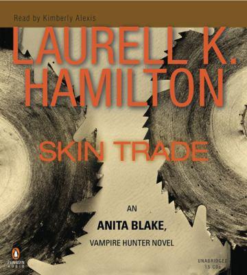 Skin Trade 9780143145172