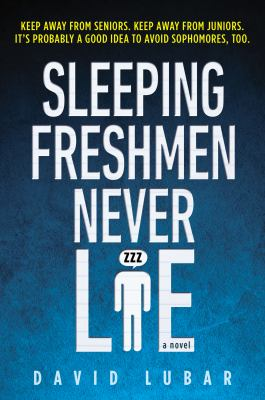 Sleeping Freshmen Never Lie 9780142407806