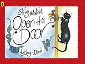 Slinky Malinki, Open the Door. Lynley Dodd