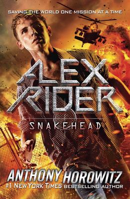 Snakehead 9780142412121