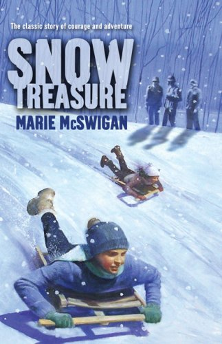 Snow Treasure 9780142402245