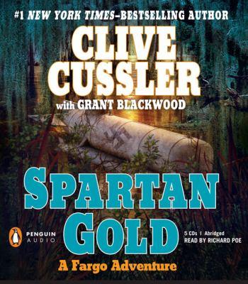 Spartan Gold 9780143145684