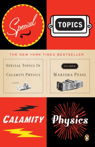Special Topics in Calamity Physics 9780143112129
