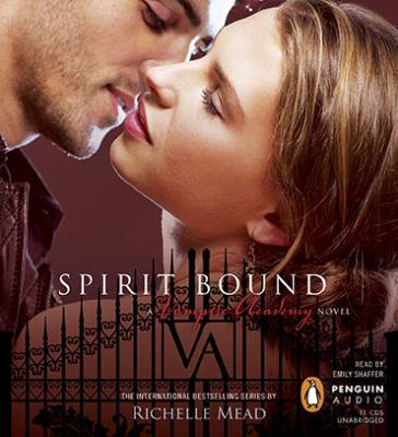 Spirit Bound 9780143145271