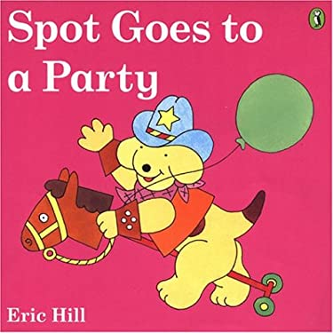 Spot Goes to a Party 9780142400821
