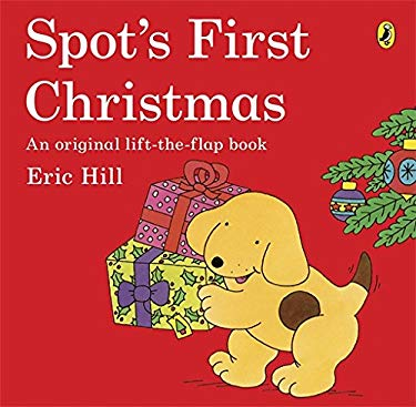Spot's First Christmas 9780140505511