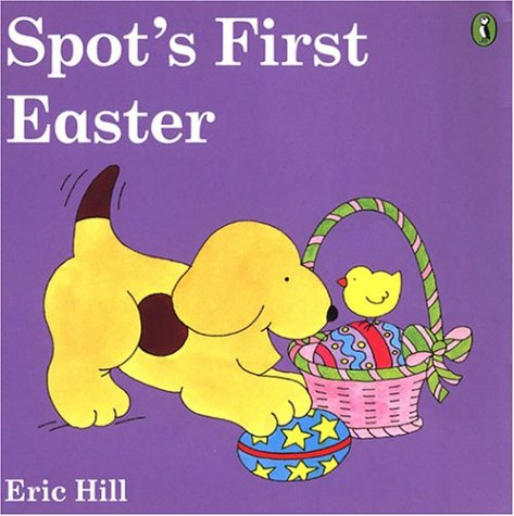Spot's First Easter 9780142400845