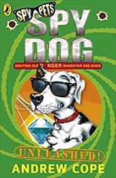 Spy Dog Unleashed! 11859607