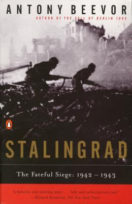 Stalingrad 9780140284584