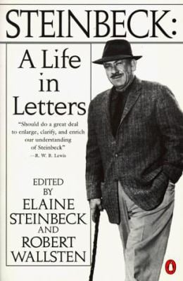Steinbeck: A Life in Letters 9780140042887