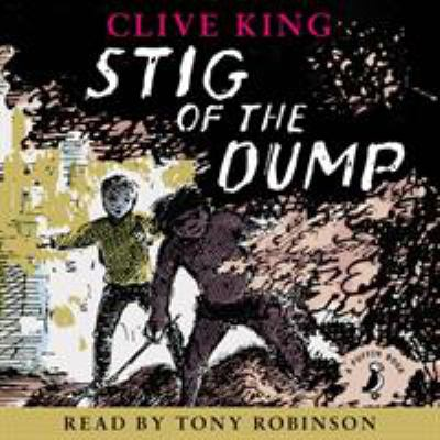 Stig of the Dump 9780141804033
