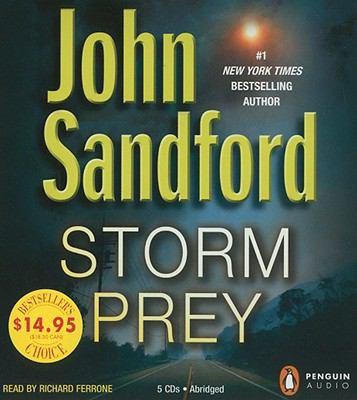Storm Prey 9780142429075