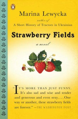 Strawberry Fields 9780143113553