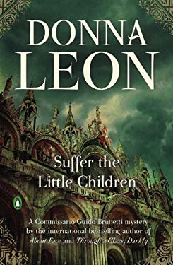 Suffer the Little Children 9780143117117