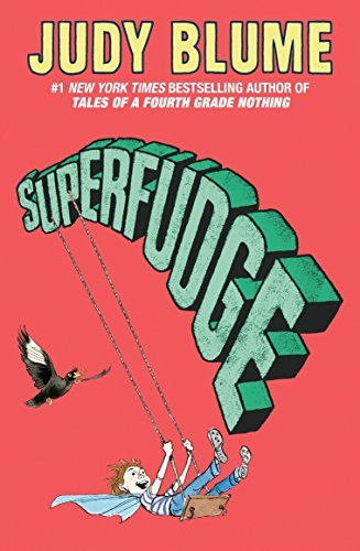 Superfudge 9780142408803