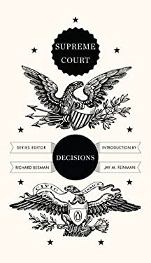 Supreme Court Decisions 9780143121992