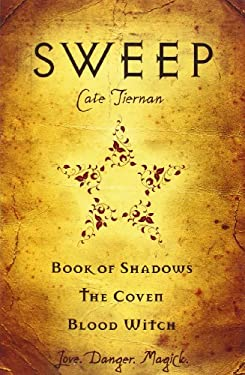 Sweep, Volume 1: Book of Shadows/The Coven/Blood Witch 9780142417171