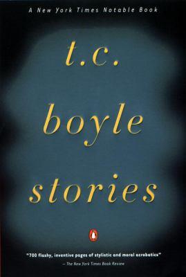 T.C. Boyle Stories 9780140280913