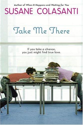Take Me There 9780142414354