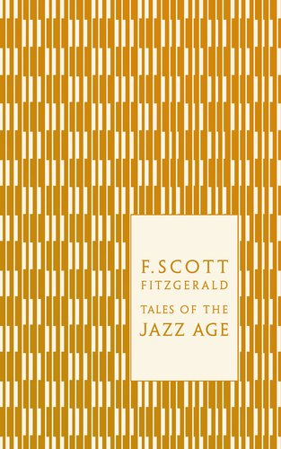 Tales of the Jazz Age 9780141197470