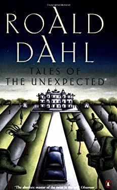 Tales of the Unexpected 9780140051315