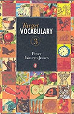 Target Vocabulary Book 3 (Penguin English) (Bk. 3)