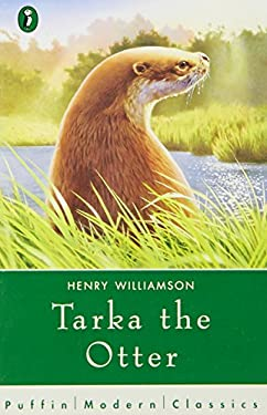 Tarka the Otter