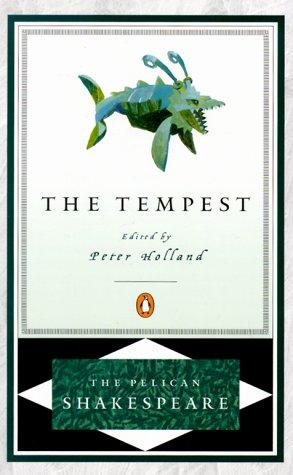 Tempest, the Pel 9780140714852