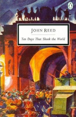Ten Days That Shook the World 9780140182934