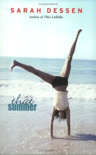 That Summer 9780142401729