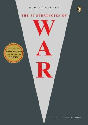 The 33 Strategies of War 9780143112785